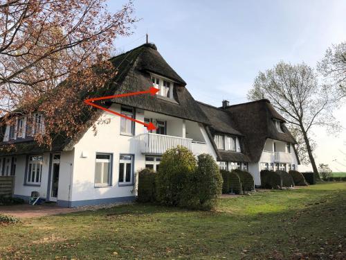 Refugium Raabenhorst im Landhaus am Haff