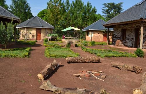 Wamu Eco-Cottage Hoima