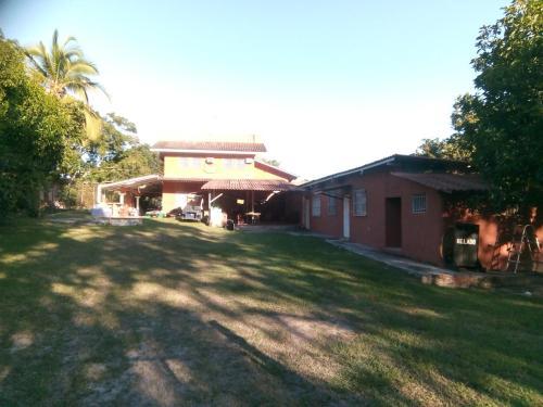 El Capitans guest house