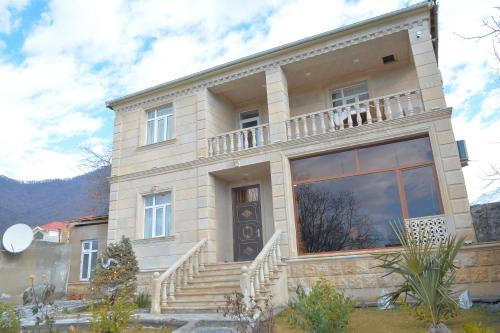 All Seasons Villa Gabala