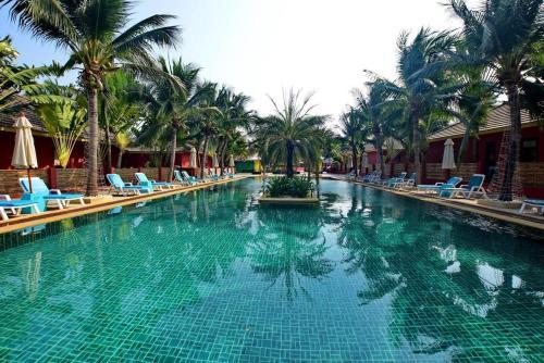 Baan Mesuk Hua Hin Spa and Resort