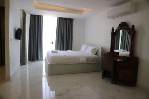 LY Residence Suite & Apartment