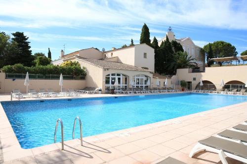 Piscine de l'établissement Village Club Miléade Roquebrune/Argens ou située à proximité