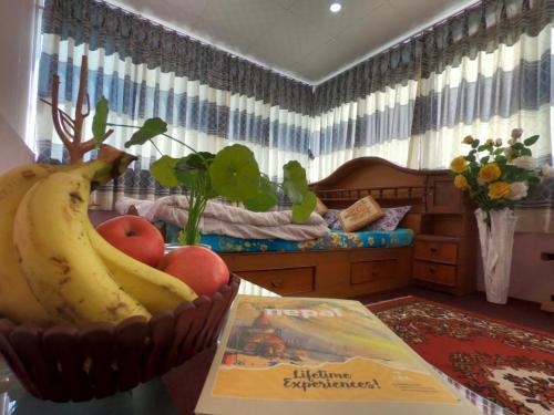Budhanilkantha Homestay