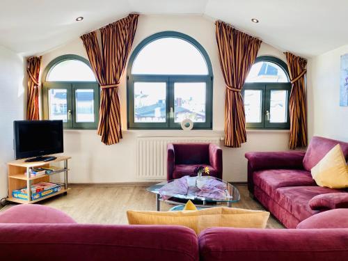 Zweiraumwohnungen - Villa Donatus