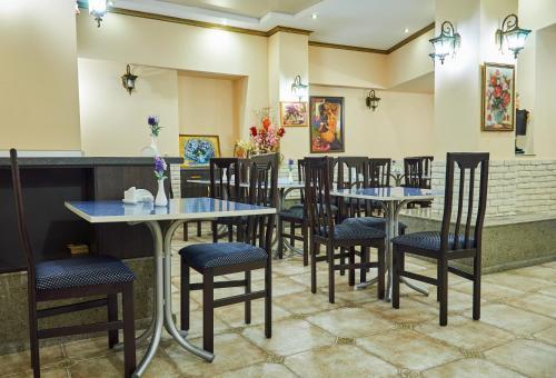 Ресторан / где поесть в Мечта Отель