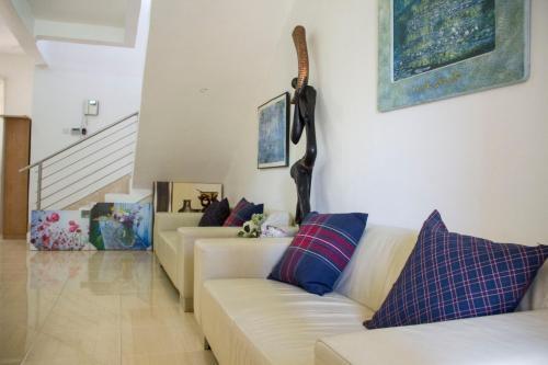 SRiviera DuplexA 3Bedroom House at Spintex