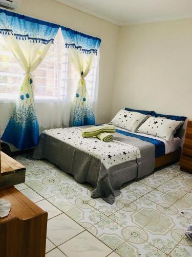 Mapusaga Riverside Apartments Apt 5