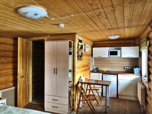 Кухня или мини-кухня в ОК - Река