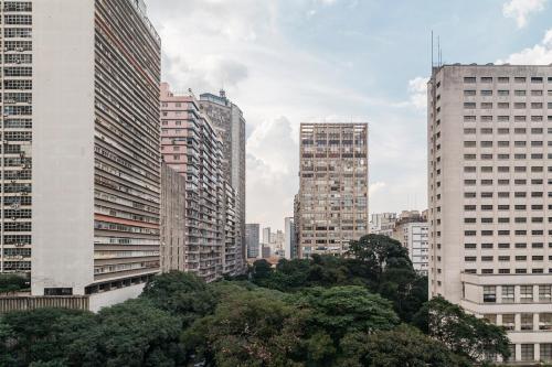 Setin São Luis - CasApp Consolação SP
