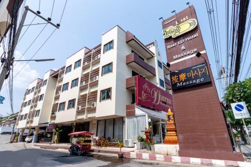 Best LD Hotel