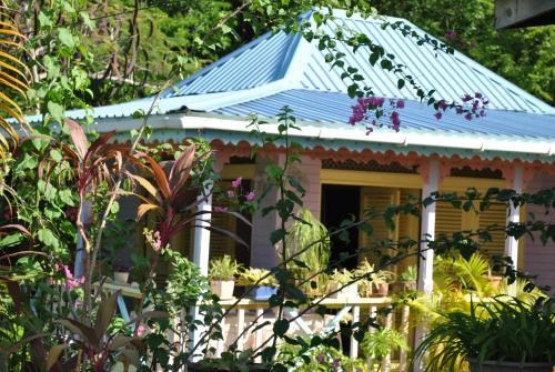 Villa Caribbean Dream - certified