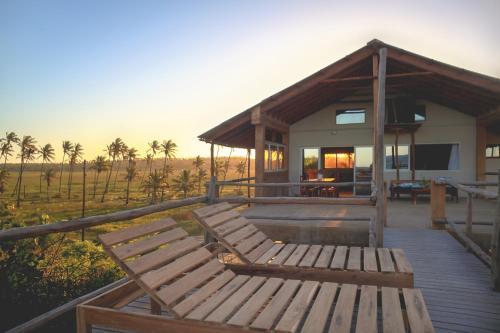 Musica do Mar Beach Front Apartments, Ocean View