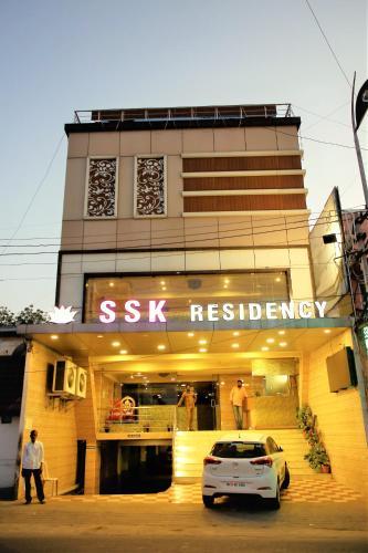 SSK Residency