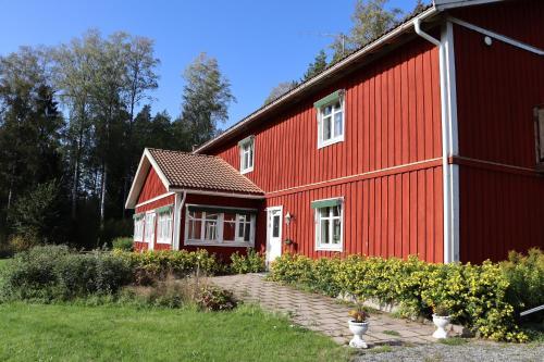 Skogsbrynet B&B, Bredsjö Nya Herrgård