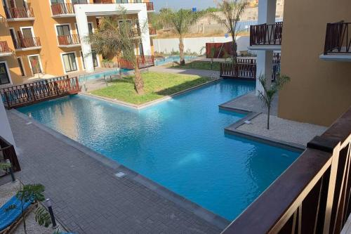 FOREST VIEW LUXURY APARTMENT in 3mins walk to beach pool view wifi