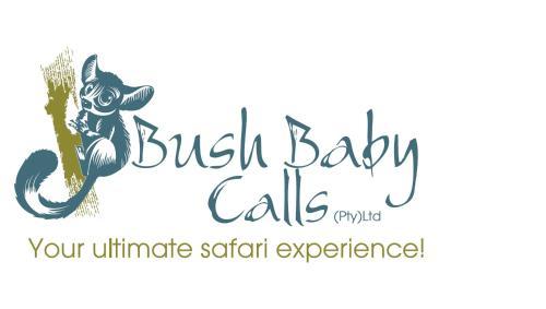 Bush Baby Calls mobile camps