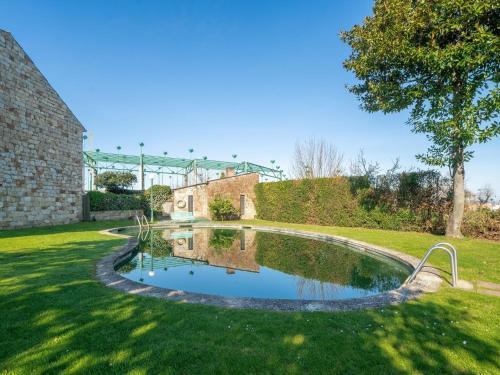 Piscina en o cerca de Modern Holiday home in A Coruna with Pool