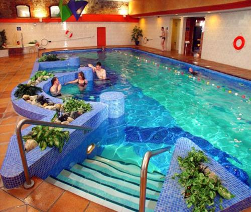 The swimming pool at or near Talbot Hotel Wexford