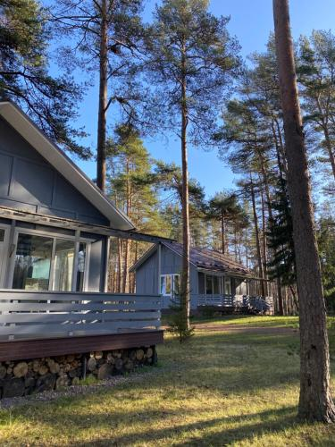 Iskatel Holiday park
