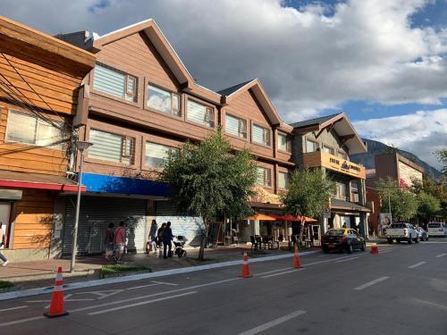 Entre Cumbres Hotel & Apart Hotel