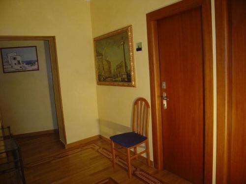 Гостиная зона в Hotel Mari 2