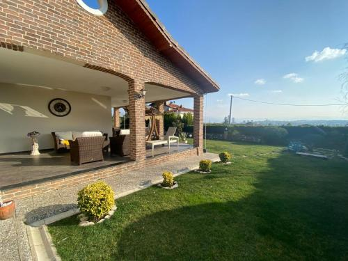 Bursa Lüx Villa