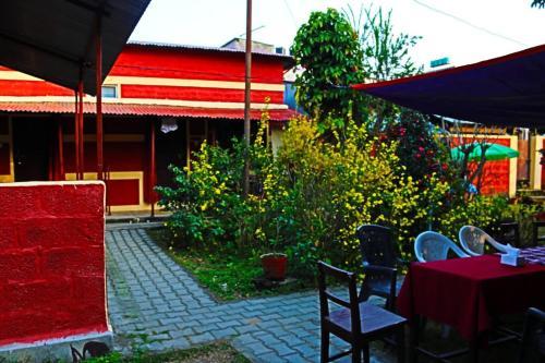 Gurkha Lodge