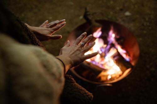 Otras actividades disponibles en el tented camp o alrededores