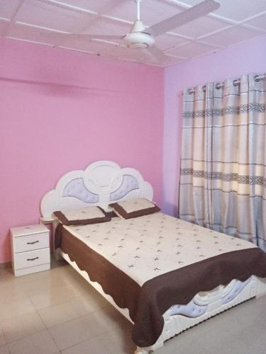 appartement n2 de 02 pièces au R1