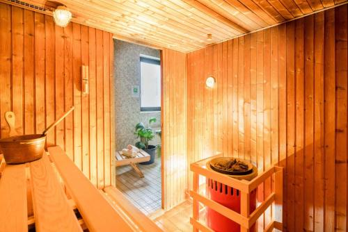Spa and/or other wellness facilities at Pension Haus Anny