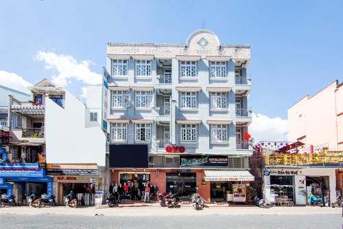 OYO 707 Dalater Hotel near Lam General Hospital
