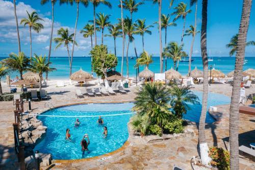 All Inclusive Holiday Inn Resort Aruba - Beach Resort  et  Casino, an IHG Hotel