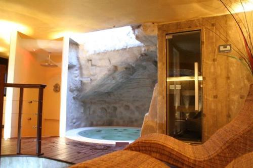 Spa and/or other wellness facilities at Hotel Valdaso