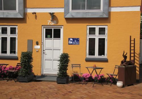 Odense City B&B