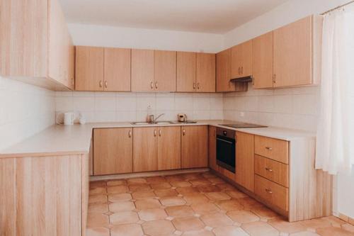 Kuchnia lub aneks kuchenny w obiekcie Apartamenty Rodzinne