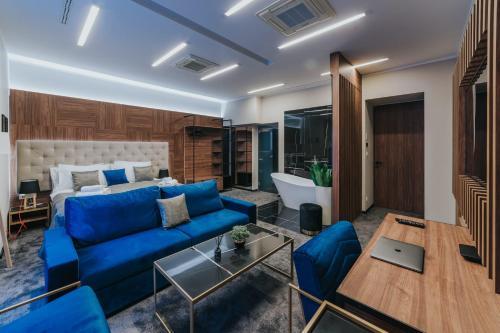 Ilica Luxury Center