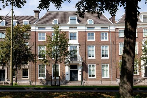 Staybridge Suites The Hague - Parliament