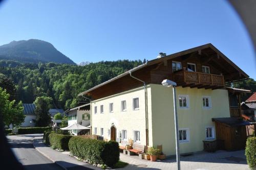 Ferienwohnung Haus Datz in Berchtesgaden