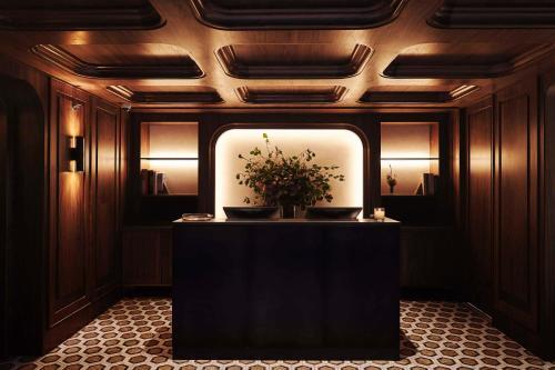 Hall ou réception de l'établissement Walker Hotel Tribeca