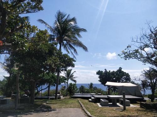 Taitung I - Camping