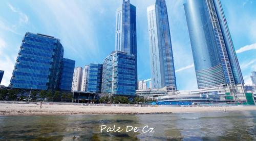 #오늘특가#Haeundae 팔레드시즈58평 Ocean view Design House