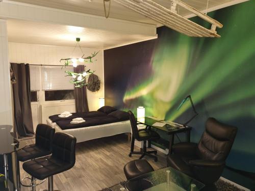Båtsfjord Hotell