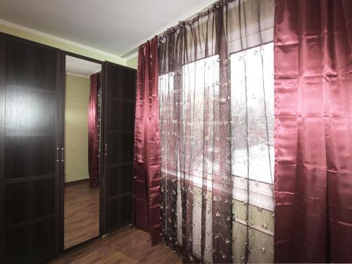 Ванная комната в ApartLux Останкинская