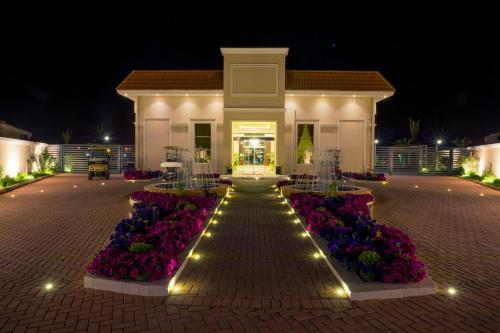 Swiss International Resort Unaizah Al Qassim
