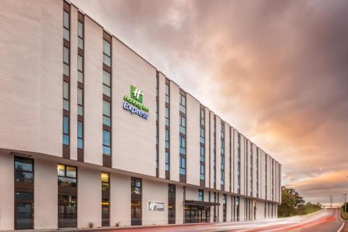 Holiday Inn Express - Erlangen, an IHG Hotel