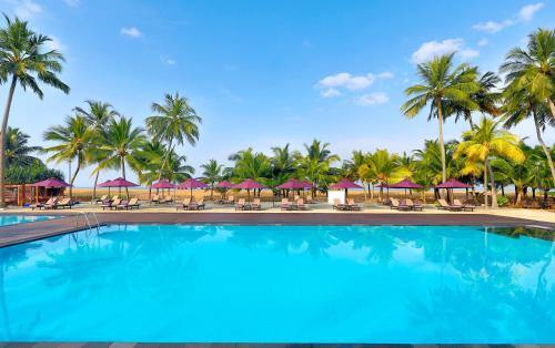 The swimming pool at or near Avani Kalutara Resort - Level 1 Certified