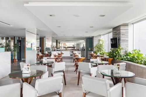 Ресторан / где поесть в Citi Hotel Express Caruaru