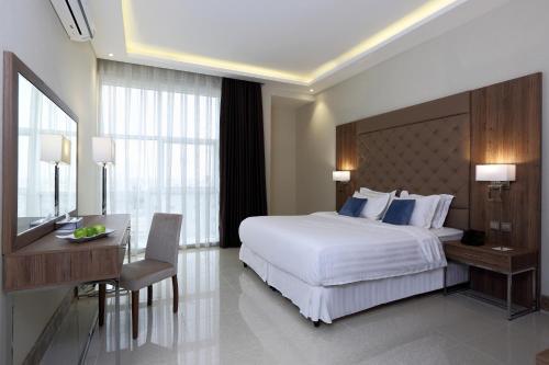 Kud Al Arabya Apartment Hotel