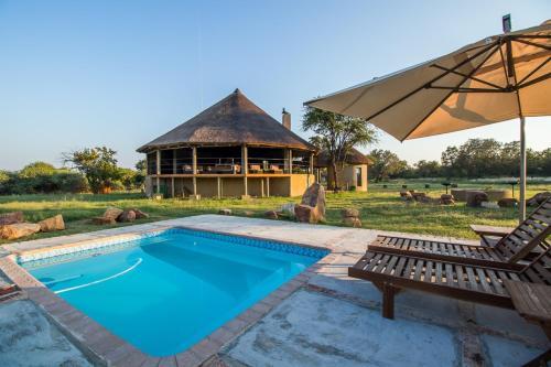 LookOut Safari Lodge